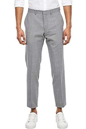 s.Oliver Men's 02.899.73.5452 Hose Lang Suit Trousers