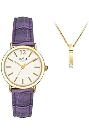 Limit Womens Analogue Classic Quartz Watch with PU Strap 6238G.01