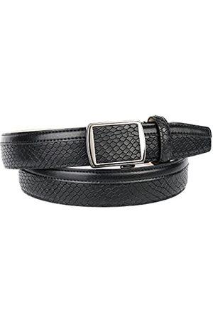 Anthoni Crown Men's A33PT10 Belt