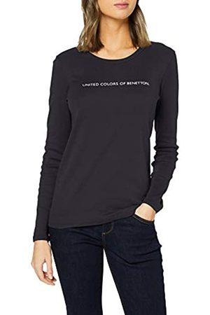 Benetton Women's T-Shirt M/l Vest Top