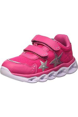 chicco Girls' Scarpa Cometas Gymnastics Shoes, (Fuxia 150)