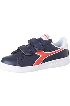 Diadora Unisex Kids' Game P Ps Fitness Shoes