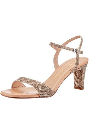 unisa Women's Mechi_ev_na Open Toe Sandals, (Mumm Mumm)