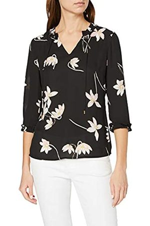 s.Oliver Women's Bluse 3/4 Arm Blouse