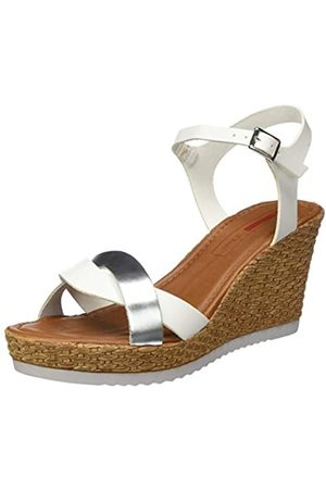 s.Oliver Women's 5-5-28703-34 Ankle Strap Sandals, ( / 193)