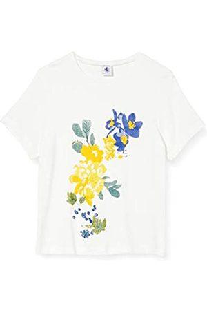 Petit Bateau Girl's 5745602 T-Shirt