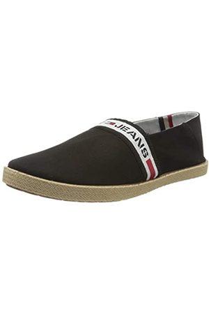 Tommy jeans Men's Tape Summer Shoe Mocassins, ( Bds)