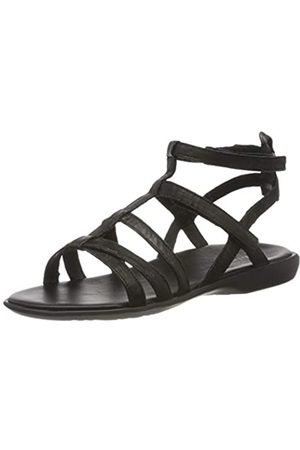 Think! Women's 686557_GRIAWI Gladiator Sandals, (Schwarz 00)