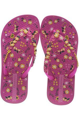Ipanema Girls Anat Lovely Iii Kids Flip Flops