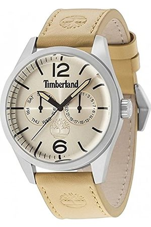 Timberland Men's Quartz Watch with TBL15128JS 07