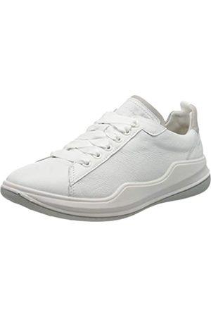 Romika Women's Marla 04 Low-Top Sneakers, (Weiß 000)