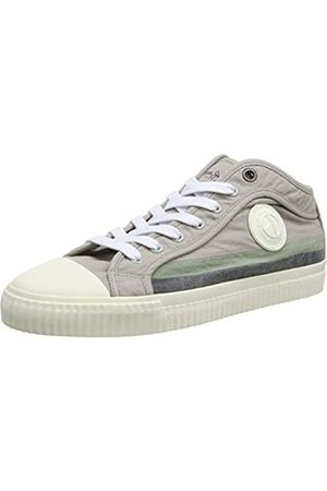 Pepe Jeans Men's Malibu in Man Trainers, (Middle 925)