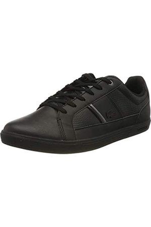 Lacoste Men's Europa 417 Low-Top Sneakers, ( Spm0044024)