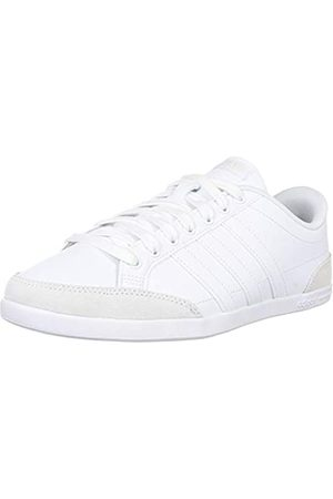 adidas Men's Caflaire Tennis Shoe, FTWR /FTWR /Orbit Gray