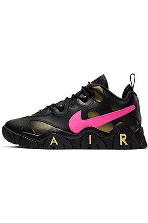 Nike Men's Air Barrage Low Basketball Shoe, / Blast-Infinite