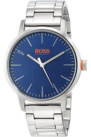 Hugo Boss Orange Mens Analogue Classic Quartz Watch with Stainless Steel Strap 1550058