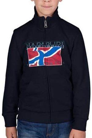 Napapijri Boy's K Ballyn Fz Sweatshirt