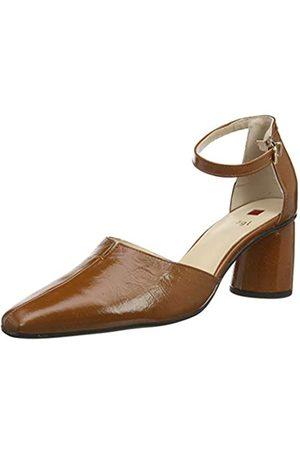 HÖGL Women's Ankle-Strap Size: 3 UK