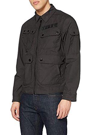 G-Star Men's Airblaze Slim Denim Jacket