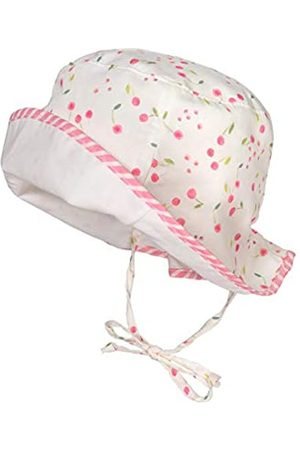 maximo Baby Girls' Hut Sun Hat