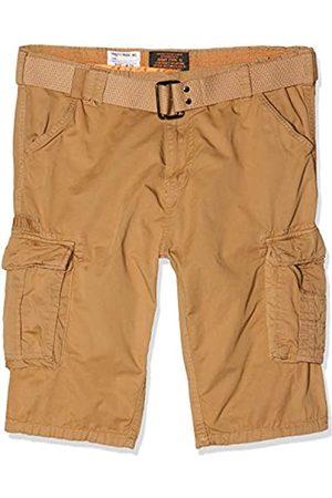 Schott NYC Men's Trranger30 Swim Shorts