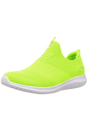 Skechers Women's Ultra Flex Candy Cravings Trainers