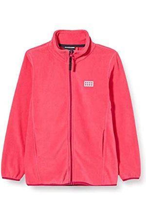 LEGO Wear Girls Waterproof Stripey Jacket of Denmark