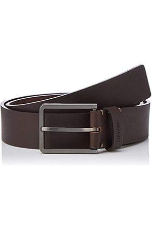 Calvin Klein Men's 3.5cm Essential Plus Belt-105