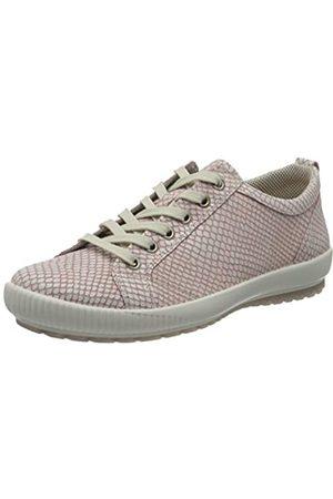 Legero Women's Tanaro Low-Top Sneakers, (Lilac (Lila) 92)