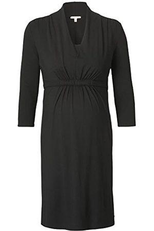 Esprit Women's Dress Nursing, -Schwarz ( 001)