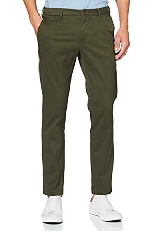 Izod Men's Saltwater Soft Chino Pant Trouser