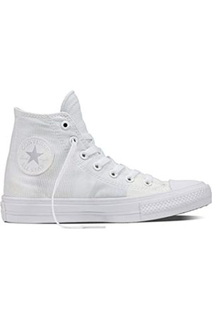 Converse Unisex Adults' Chuck Taylor All Star II Hi-Top Trainers, ( / / C155418)