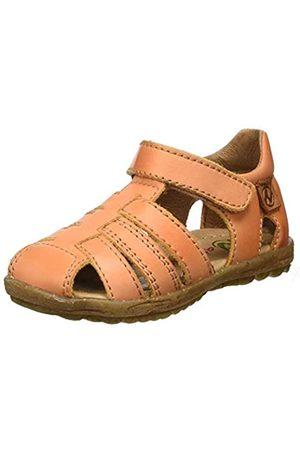 Naturino Boys See Gladiator Sandals, (SALMONE 0M06)
