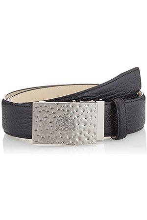 Anthoni Crown Unisex_Adult Ledergürtel Belt