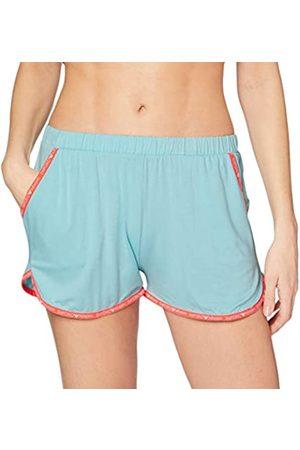 Emporio Armani Women's Visibility-Fresh & Fun Shorts