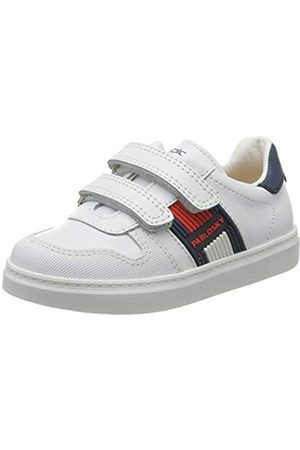 Pablosky Boys Trainers, (Blanco 281702)