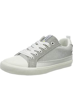s.Oliver Girls' 5-5-43202-34 Low-Top Sneakers, ( 941)