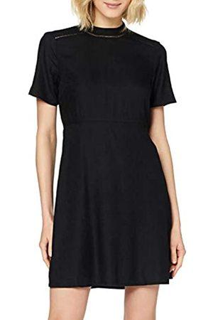 Vero Moda Women's Vmibi Ss Short Dress WVN