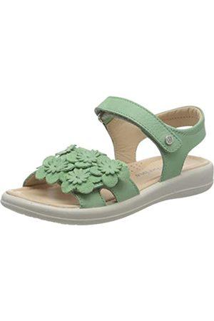 Naturino Girls Capri Ankle Strap Sandals, (PASTELLO 0F10)