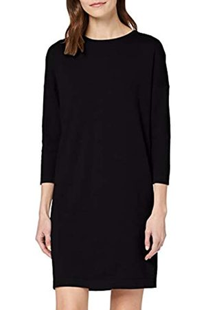 Vero Moda Women's Vmminniecare Ls O-Neck Dress Ga Noos