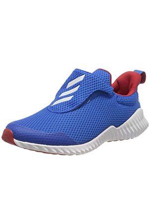 adidas Unisex Kids' Fortarun Ac Road Running Shoe, Glory /Footwear /Scarlet