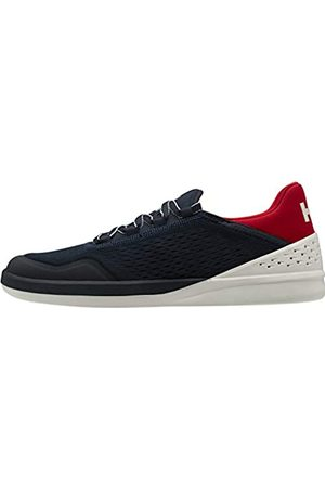 Helly Hansen Men's Stemforth Boating Shoes, (Navy/Off / 597)