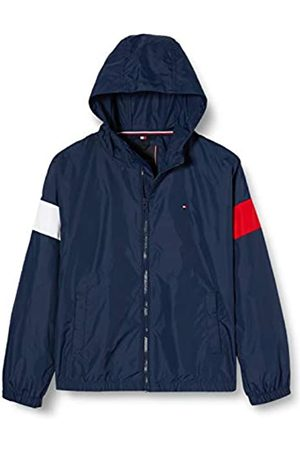 Tommy Hilfiger Boy's Essential Hooded Jacket