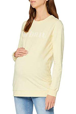 Supermom Women's Sweater Ls Urban Maternity Jumper