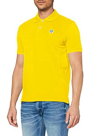 NORTH SAILS Men's S/s Polo Shirt