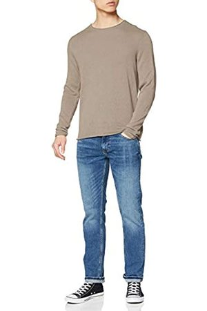 Jack & Jones Men's Jprblalinen Knit Crew Neck STS Sweater
