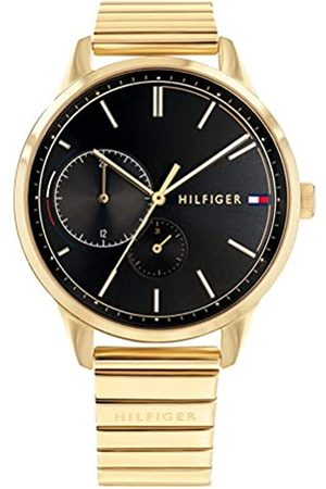 Tommy Hilfiger Womens Multi dial Quartz Watch with Stainless Steel Strap 1782019