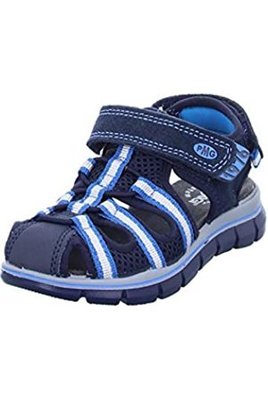 Primigi Boys Sandalo Bambino Closed Toe Sandals, (Navy/Blu Scuro 5392400)