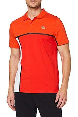 Lacoste Sport Men's Yh4770 Polo Shirt