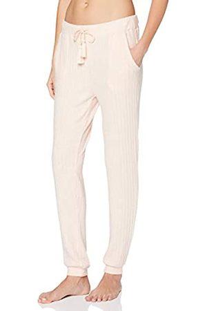 Dorothy Perkins Women's Ribbed Joggers Pajama Bottom